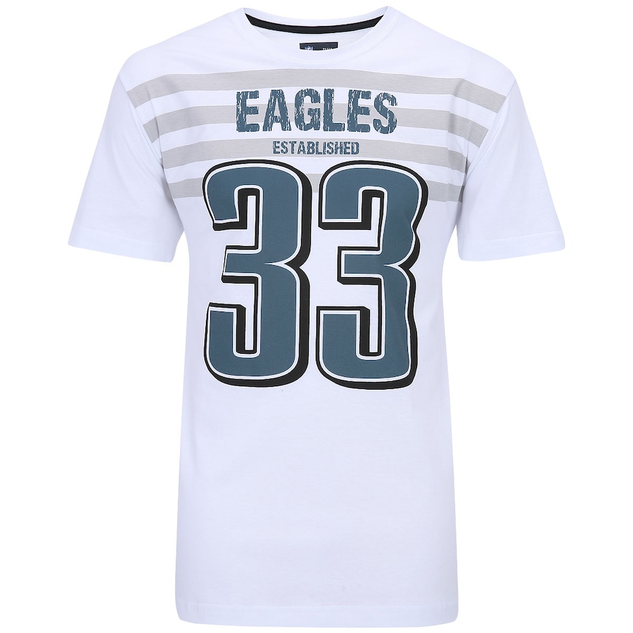 Camiseta New Era Philadelphia Eagles NFI14TSH036 8b97af7396173
