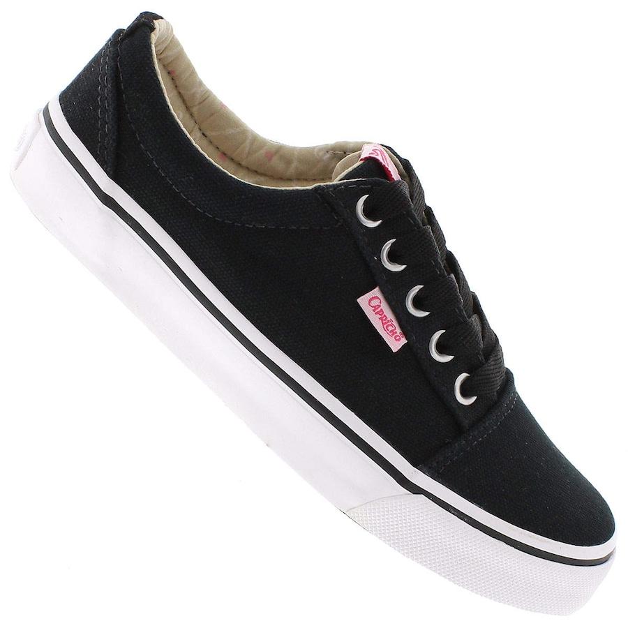 0ca1a513964 Tênis Capricho Soft Skate Feminino