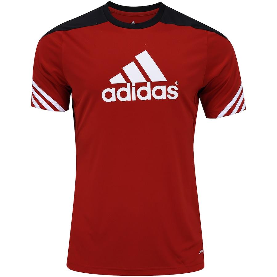 b4e2c747dc Camiseta adidas Treino Sere 14 - Masculina