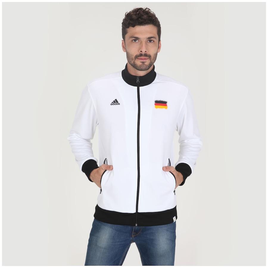 Jaqueta Adidas Alemanha WC14 Masculina 51f8cecb1cde9