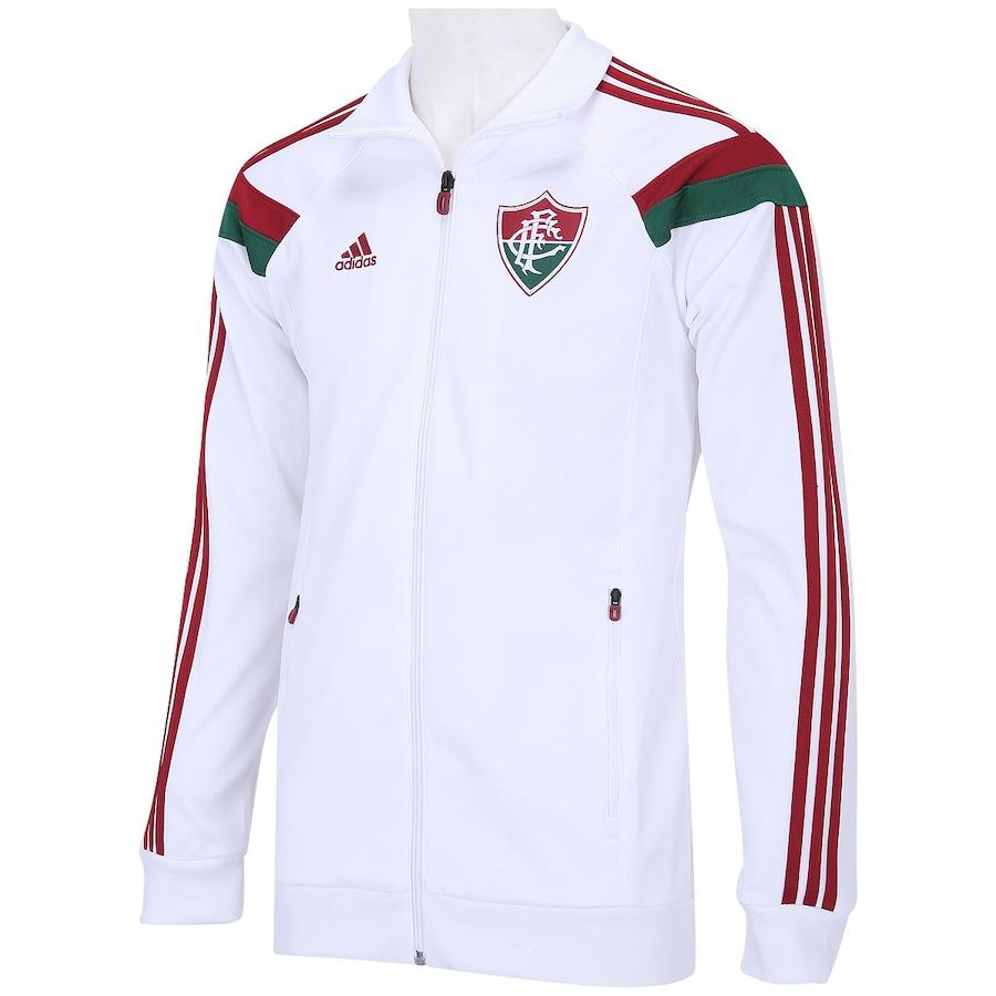 a48eda9274 Jaqueta Adidas Fluminense Hino