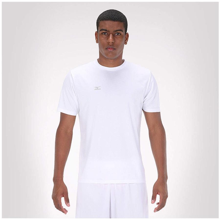 7af5ecd887e93 ... Camisa de Treino Mizuno - Masculina ...