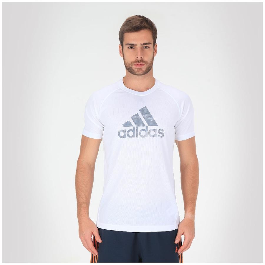 af08e54a6f Camiseta Adidas Clima Essentials Logo