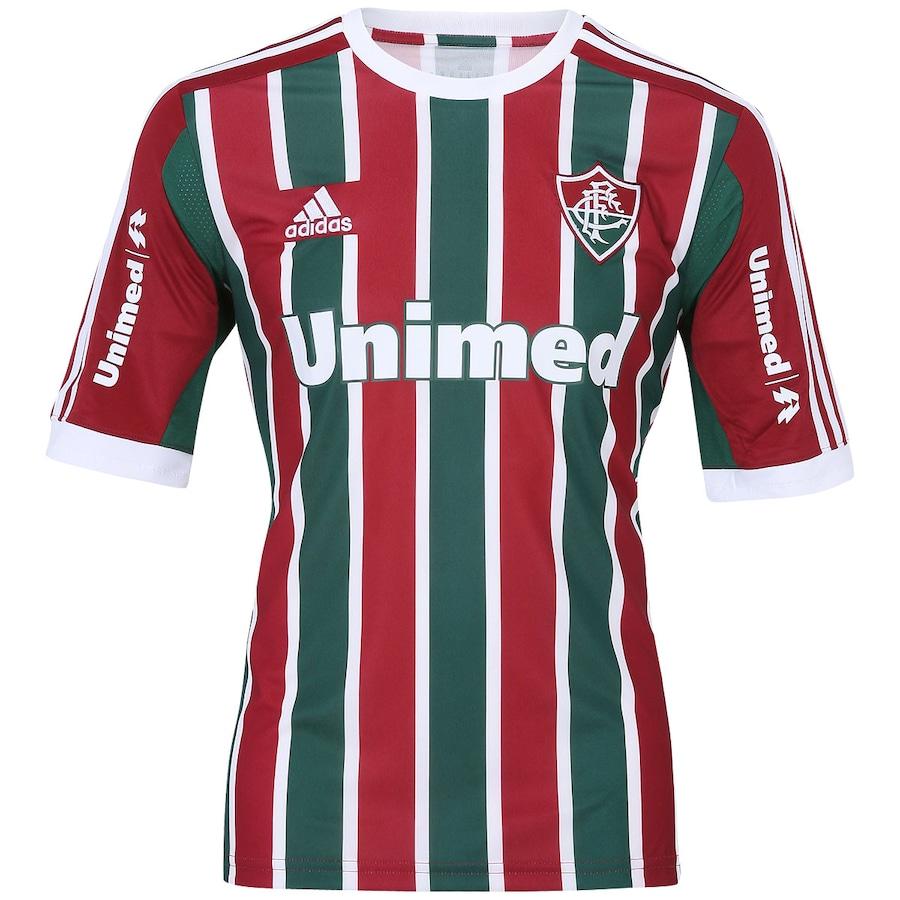 714b4eba98 Camisa Adidas Fluminense I 2014
