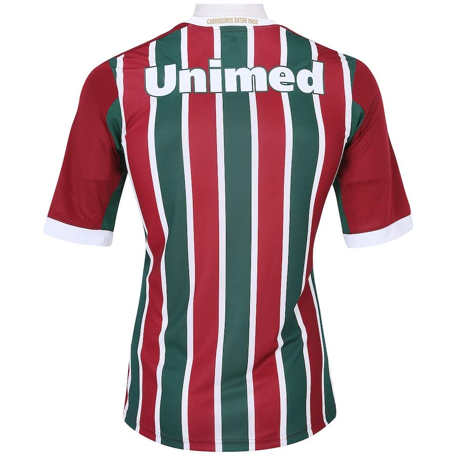 Camisa Adidas Fluminense I 2014 f161bc10fdde7