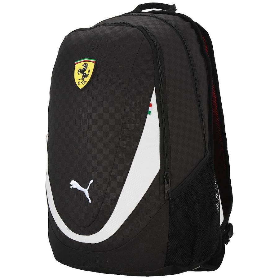 8f582082ed2 Mochila Puma Ferrari