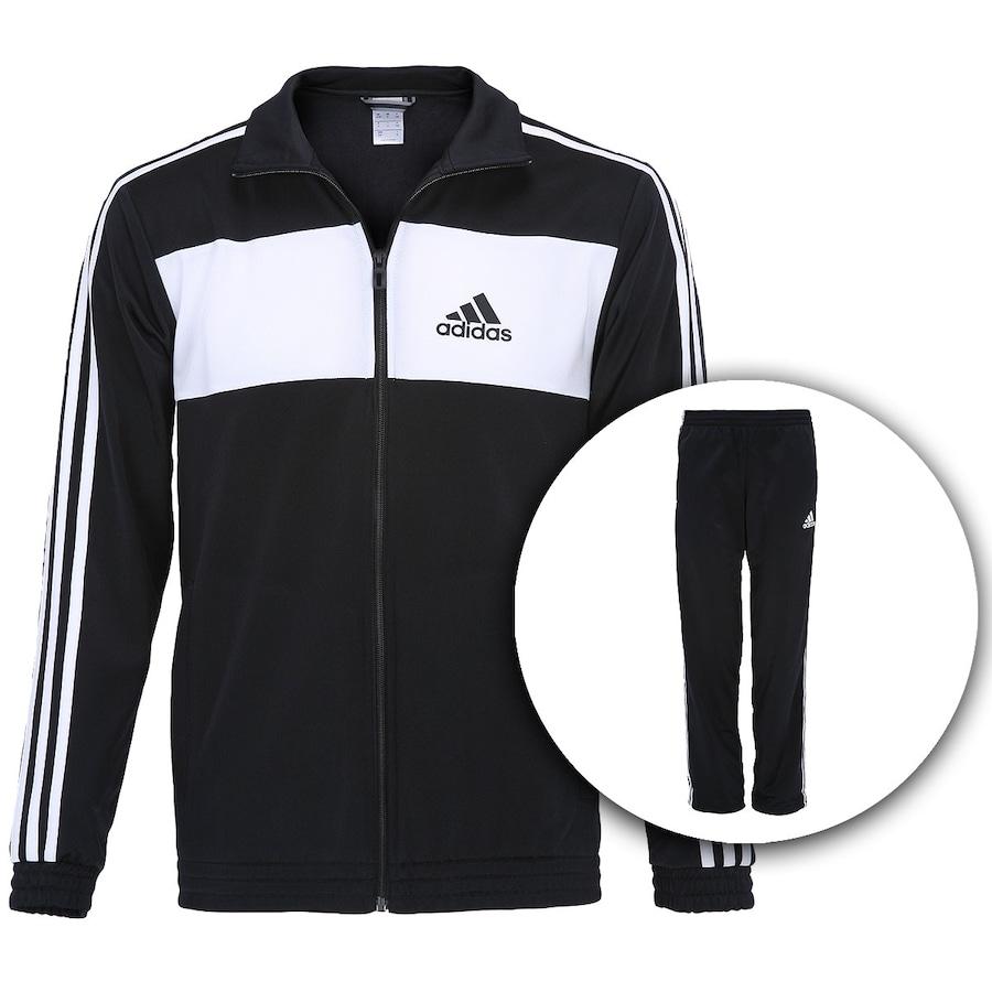635dbb04b7 Agasalho Adidas Entry Knit SS14 - Masculino