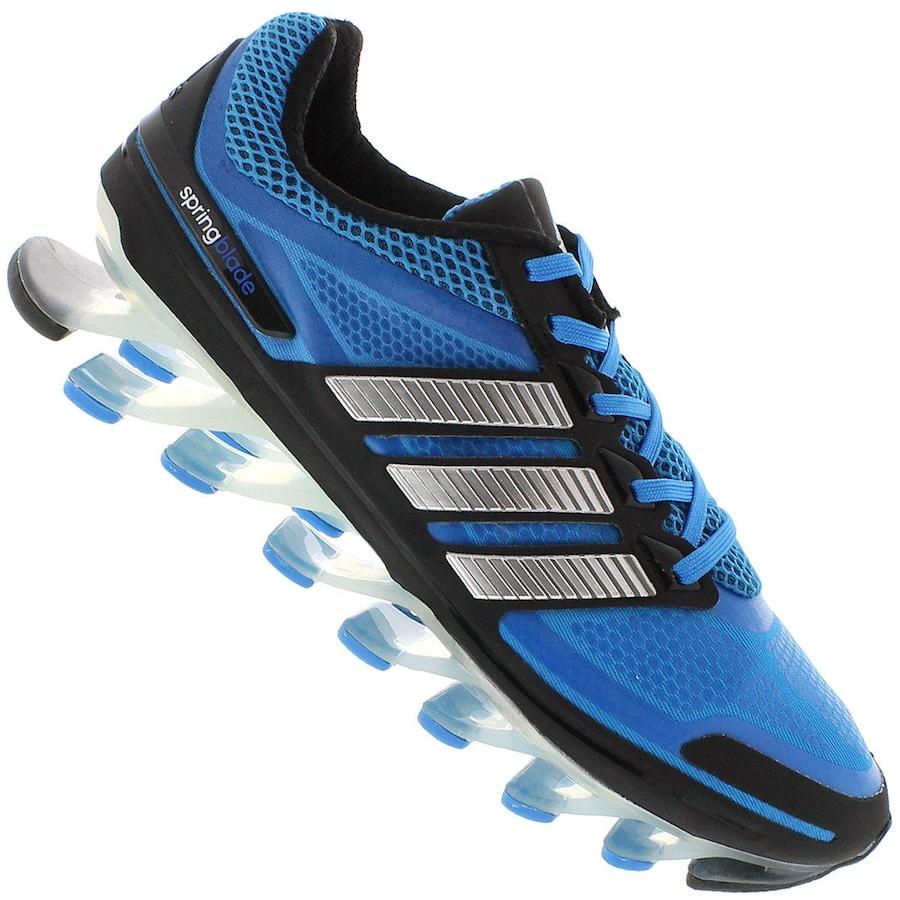 a46441ef08c Tênis Adidas Springblade Infantil