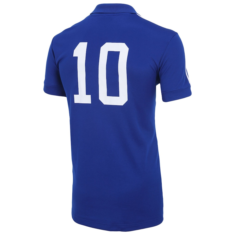 340401a778f65 Camisa Adidas França Retrô - Masculina
