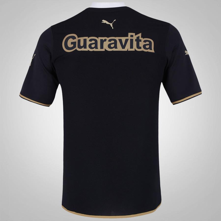 Camisa Puma Botafogo II 2014 s nº e5b9523648cb4