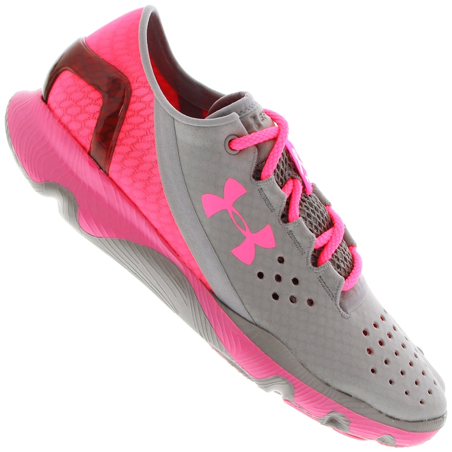 9f206a5dee2 Tênis Under Armour Speedform Rn Feminino
