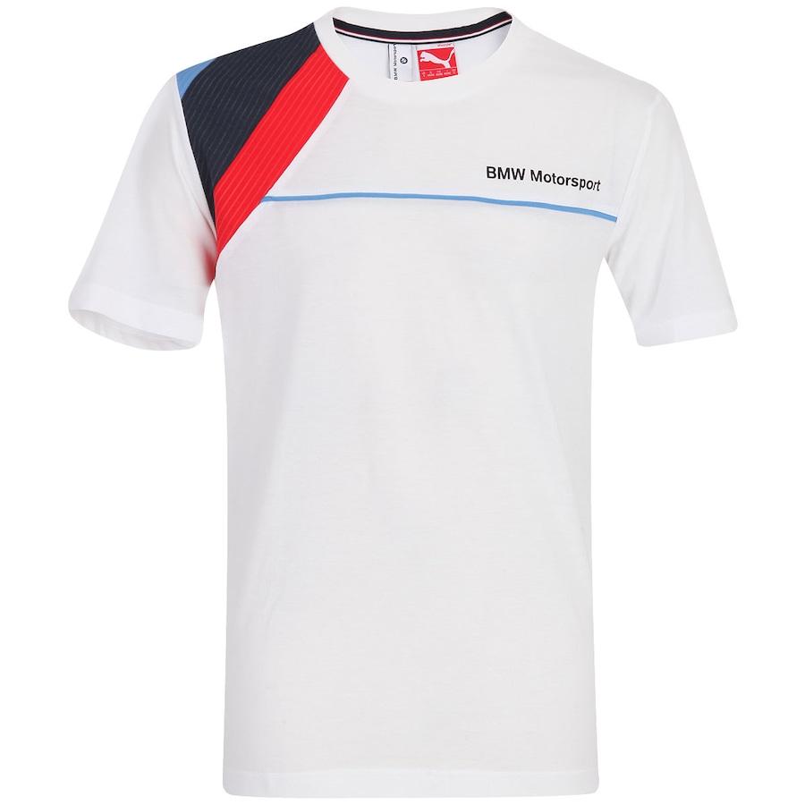 Camiseta Puma BMW 565618 Masculina df7c4727ade5a