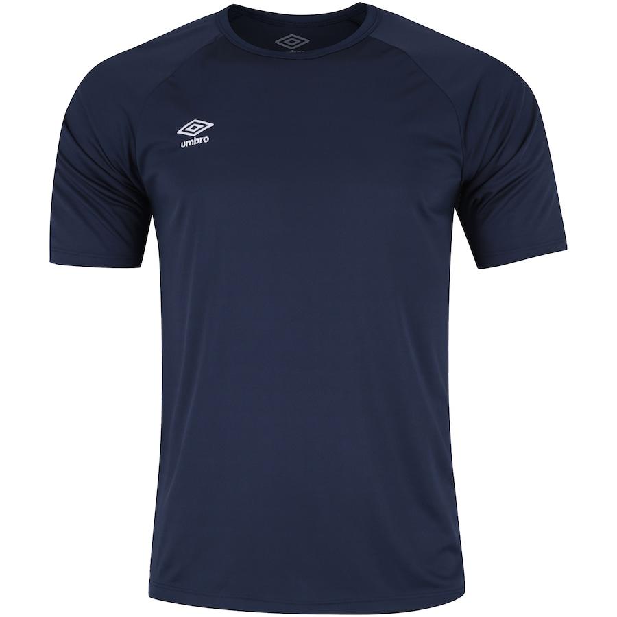 Camisa Umbro Trinity - Masculina ee6a14b3d7153