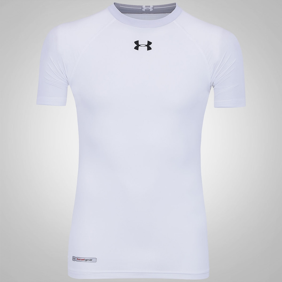 Camiseta de Compressão Under Armour Masculina cef96d56e561d