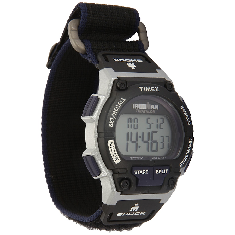 636490456a8 Relógio Masculino Digital Timex T5K198WKL