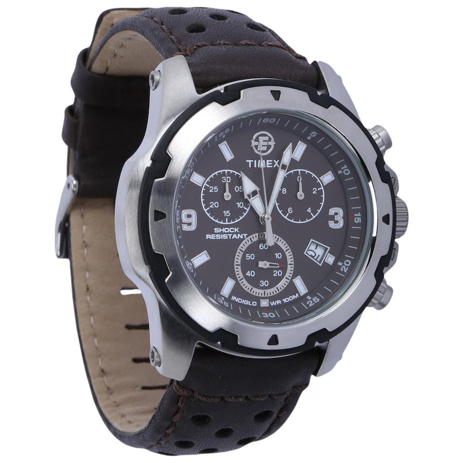 12225fe71c25a Relógio Masculino Analógico Timex T49627WKL