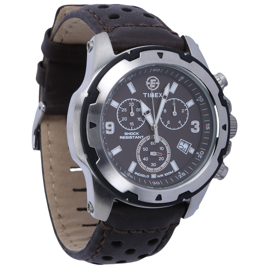 8dc4d275d4e Relógio Masculino Analógico Timex T49627WKL