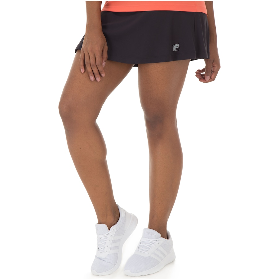 Short Saia Fila Skort Tenis Ceti F Box - Feminino 2019264824450