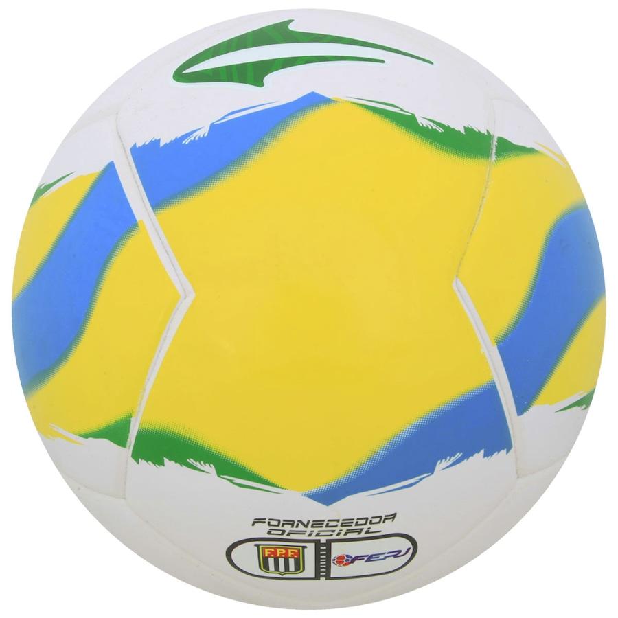 34a3e219119eb Bola de Futebol de Campo Topper KV Carbon League 14