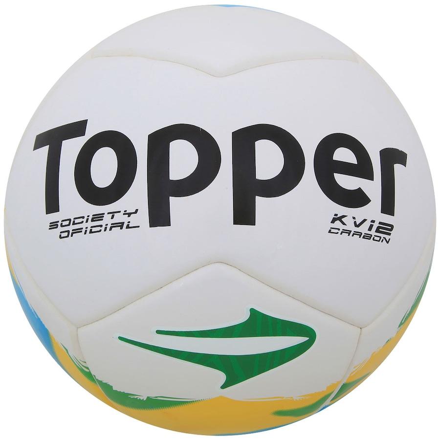 367d8d4e51 Bola Society Topper KV Carbon League 14
