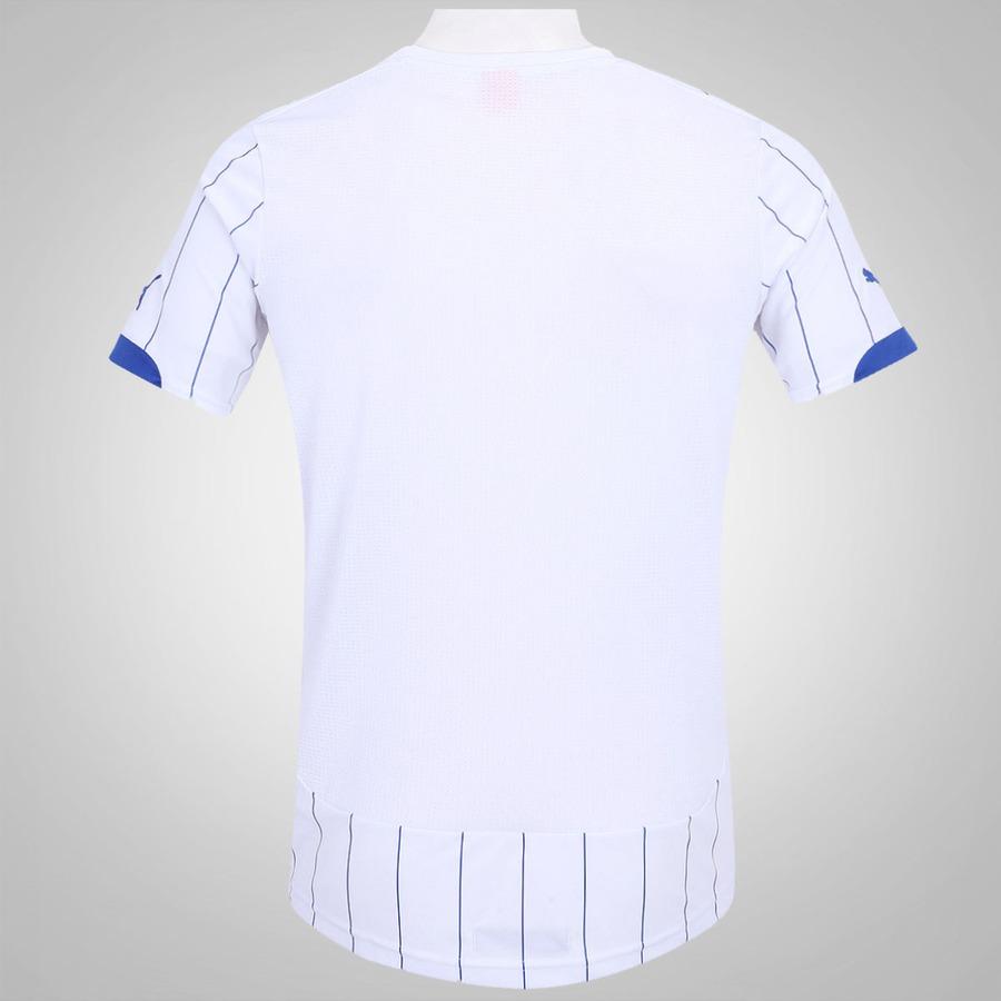 fc9170e4b2 Camisa da Itália II 2014 Puma