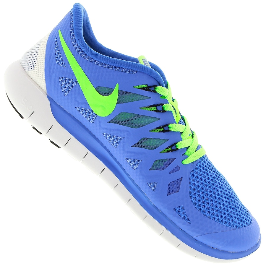 Tênis de Running Nike Free 5.0 - Masculino e704873a90f