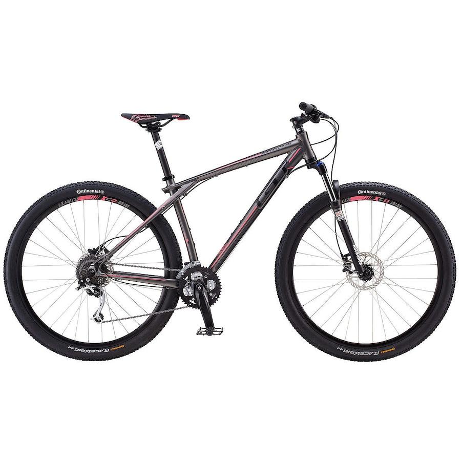 Mountain Bike GT Karakoram Elite - Aro 29 - Feminina 1a8a973f32b34