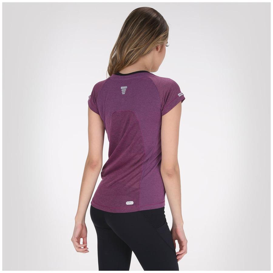 669479ab98 ... Camiseta Fila Blend - Feminina ...
