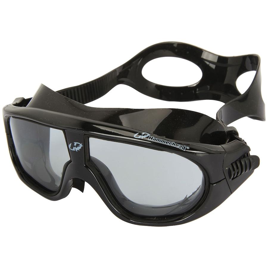 Óculos de Natação Hammerhead Extreme Triathlon Adulto 85ff3b8d7c