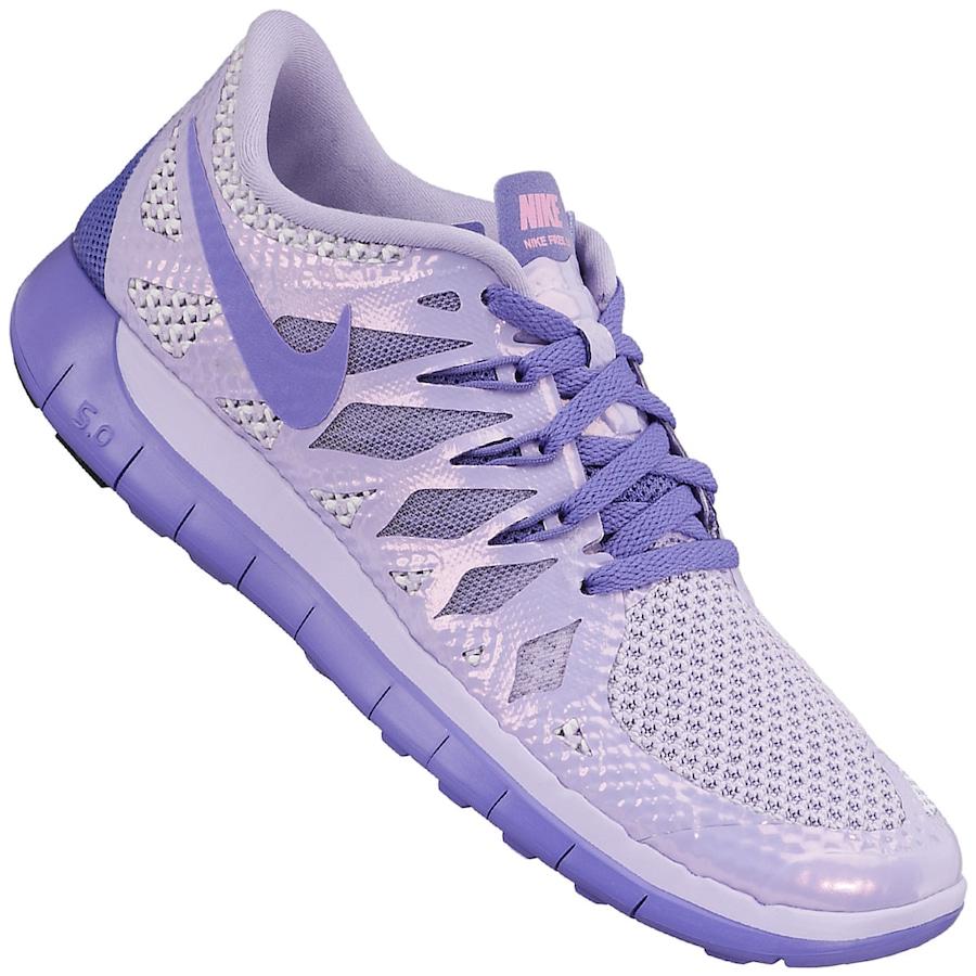 separation shoes fd73b c45bf Tênis Nike Free 5.0 644446 - Infantil