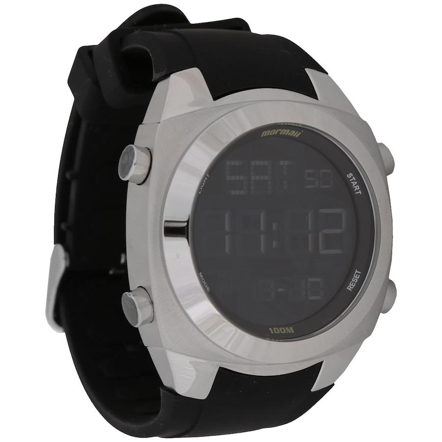 b6015379b78 Relógio Masculino Digital Mormaii Bj552AA