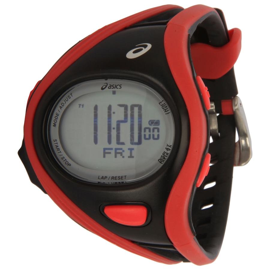 481c75fa612 Relógio Unissex Digital Asics Challenge Regular