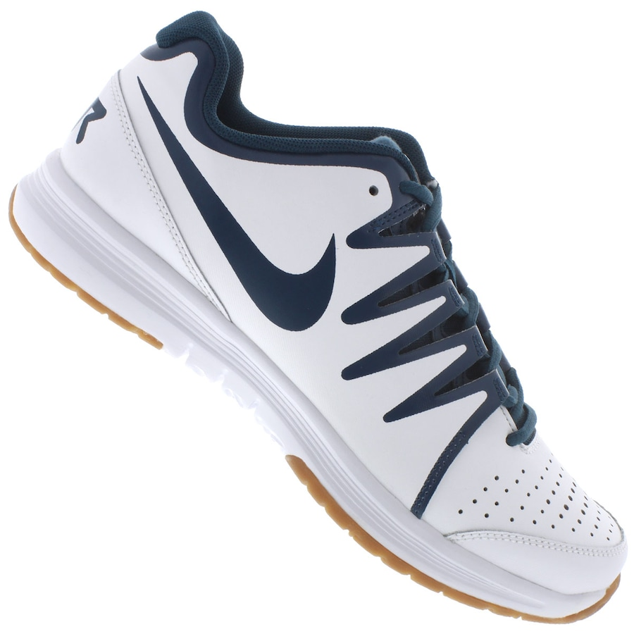 Tênis Nike Air Vapour Indoor Court 3ae7f3c3fbcd3