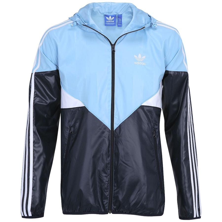 3e0ccb02b53 Jaqueta Adidas CLD Stripes Masculina