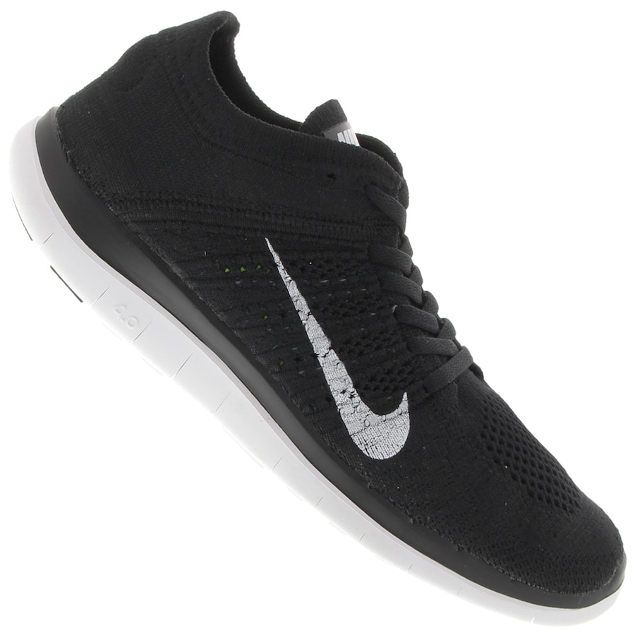 sneakers for cheap 8095b 2575e Tênis Nike Free 4.0 Flyknit Masculino