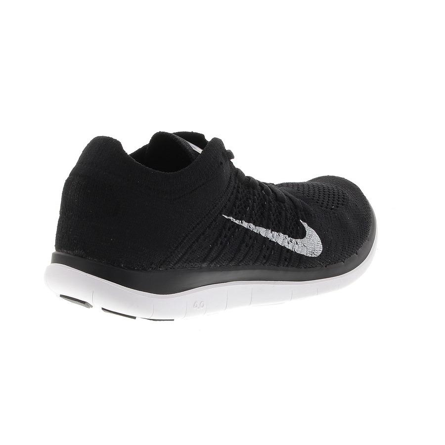 395bb6de038 ... Tênis Nike Free 4.0 Flyknit – Masculino ...