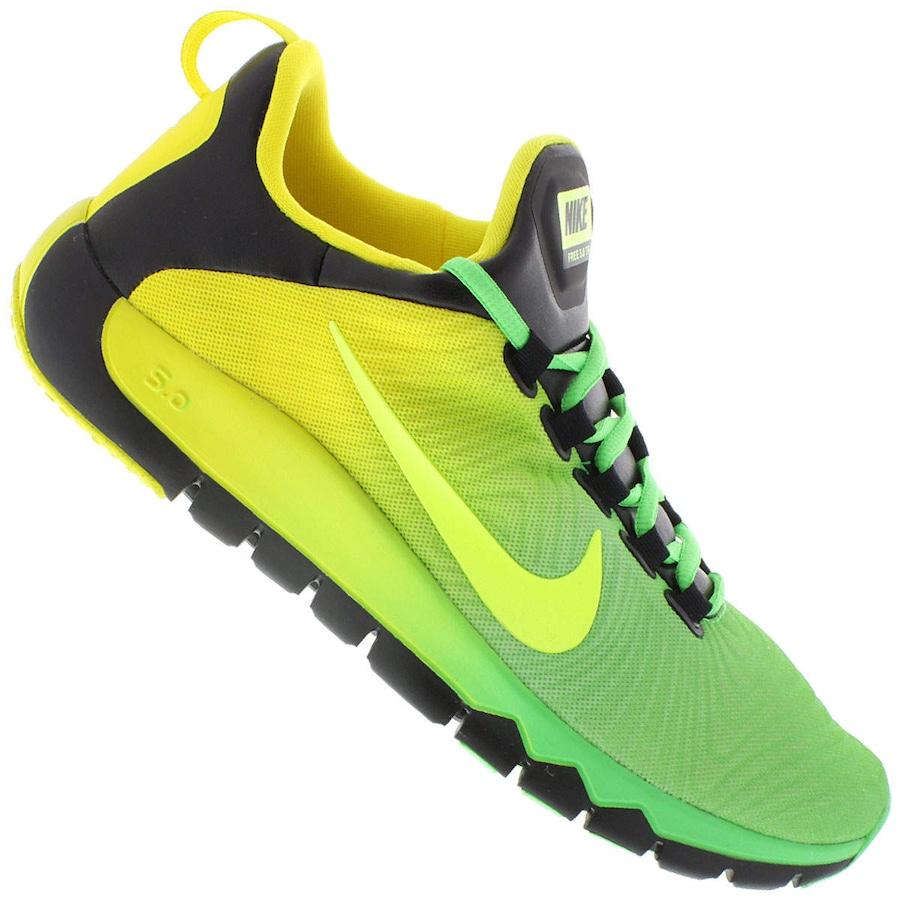 d7dafe62111 Tênis Nike Free Trainer 5.0 Nrg Masculino