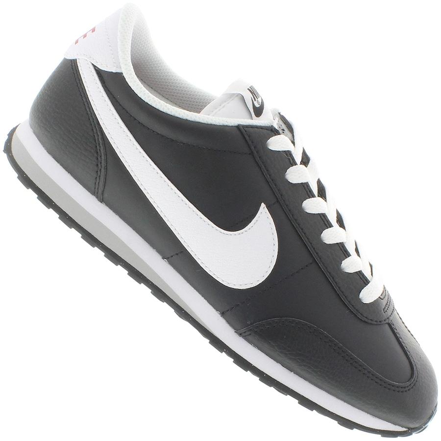 8de6408da25 Tênis Nike Mach Runner Leather 543534 Masculino