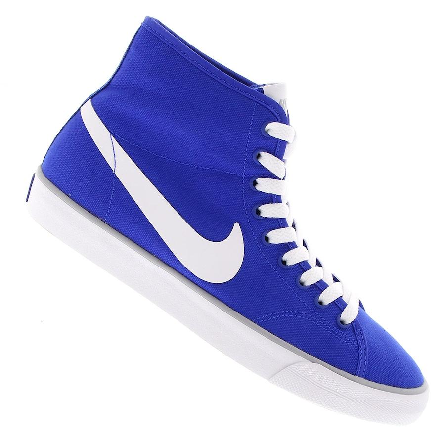 e49f2296f6 Tênis Nike Primo Court Mid - Masculino
