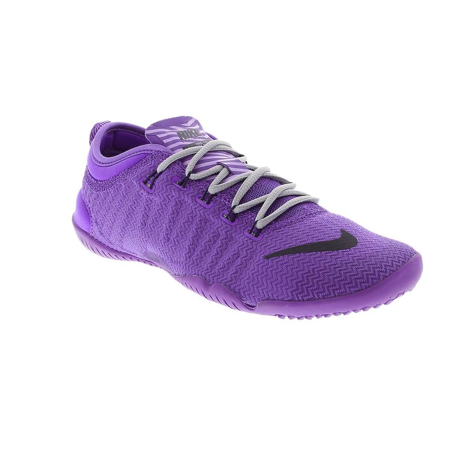 d505c1c083404 Tênis Nike Free 1.0 Cross Bionic - Feminino