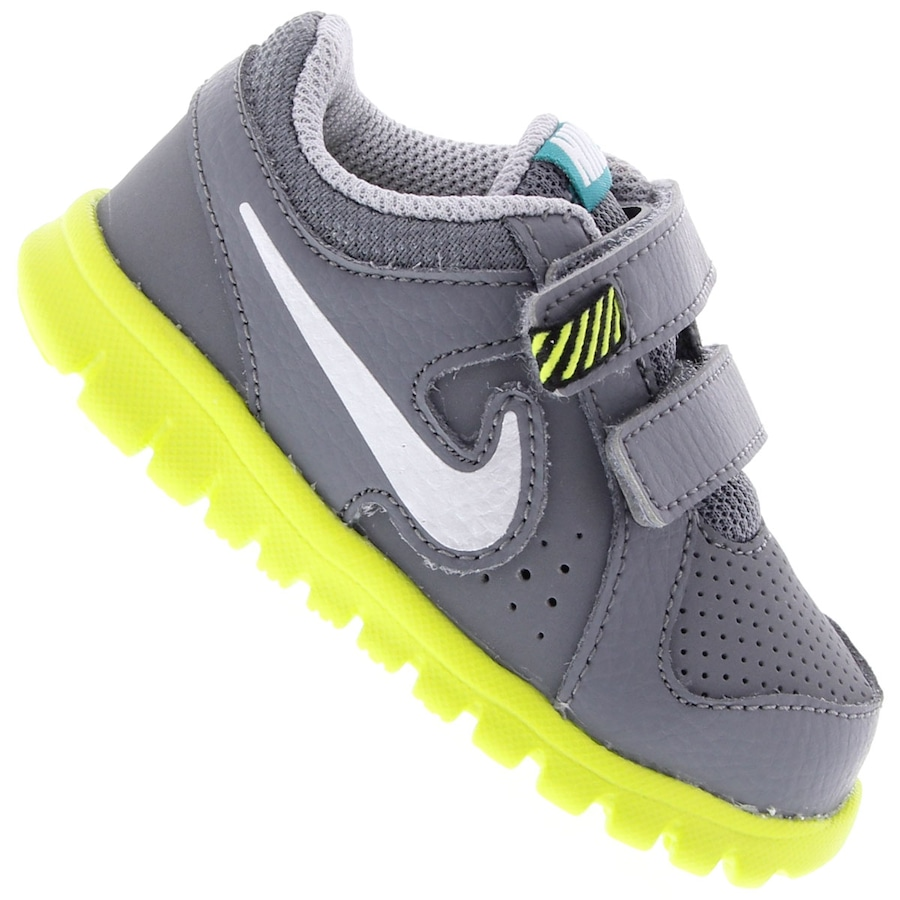 59fa7d28db3 Tênis Nike Flex Experience Ltr - Infantil