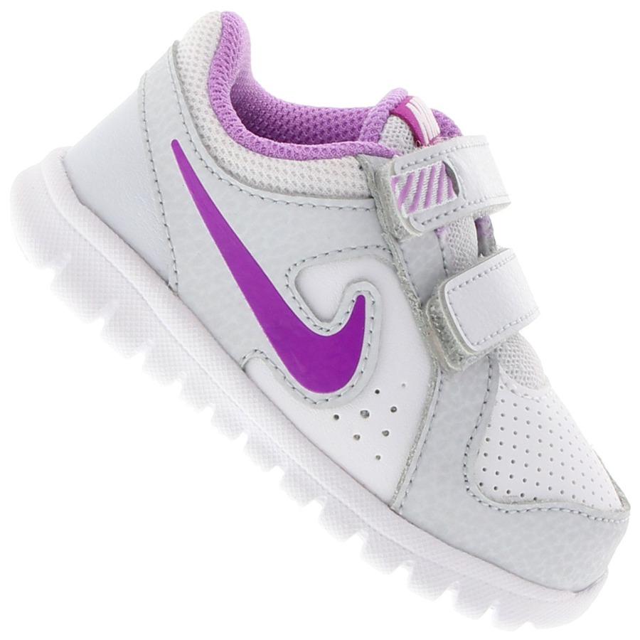 1683e33fabc Tênis Nike Flex Experience Ltr c  Tira em Velcro - Infantil