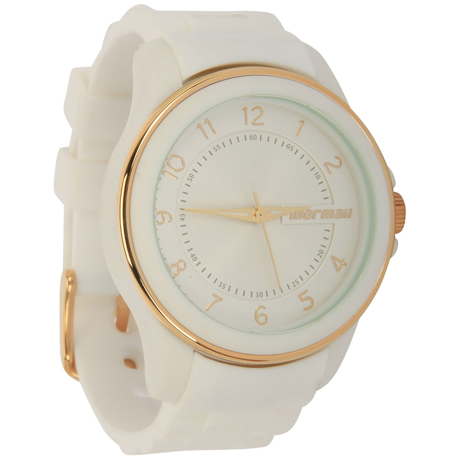 Relógio Feminino Analógico Mormaii MOPC21JAF 9948b93cdd