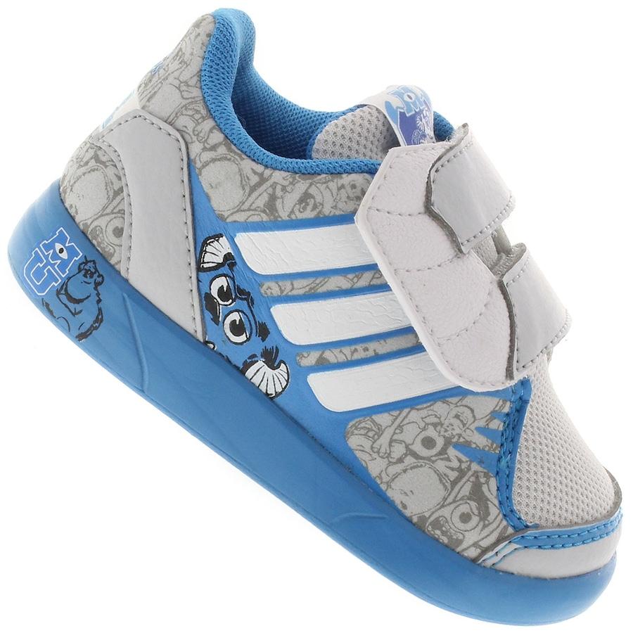 9d600fe8e60 Tênis Adidas Disney Monsters – Infantil