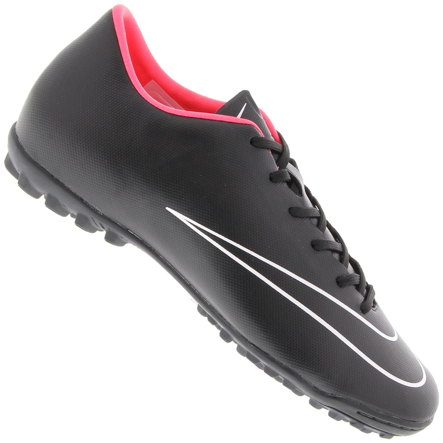 a966a15fc3be3 Chuteira Futebol Society Nike Mercurial Victory TF - Adulto