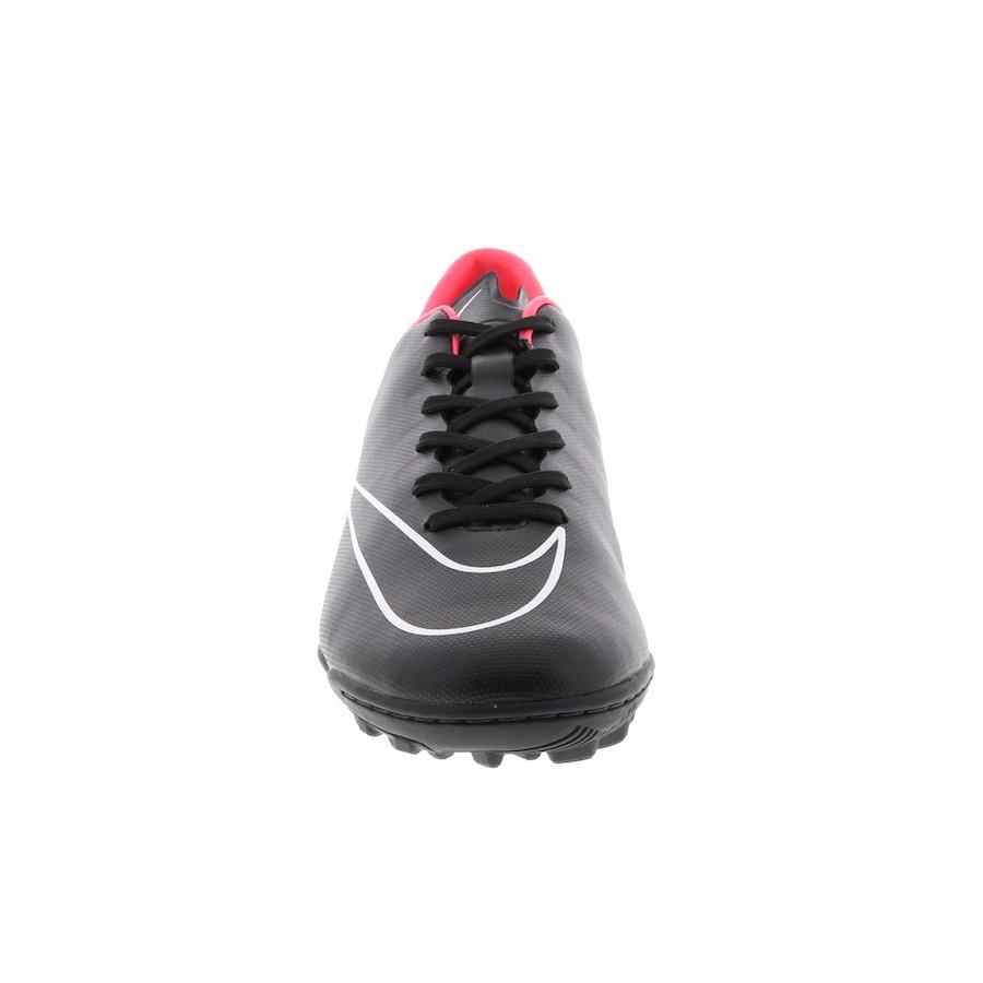 3df0af5a5b Chuteira Futebol Society Nike Mercurial Victory TF - Adulto