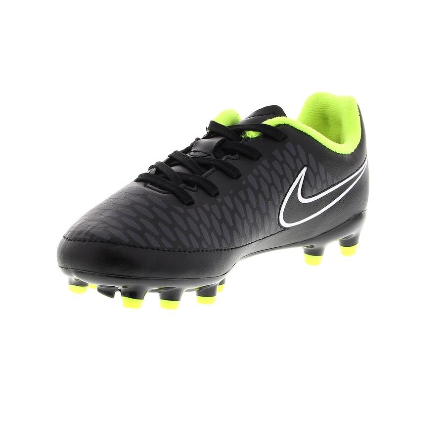 094b4b8263 Chuteira de Campo Nike Magista Onda FG - Infantil