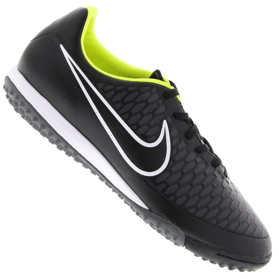 Chuteira Society Nike Magista Onda TF - Adulto a1899626f0762