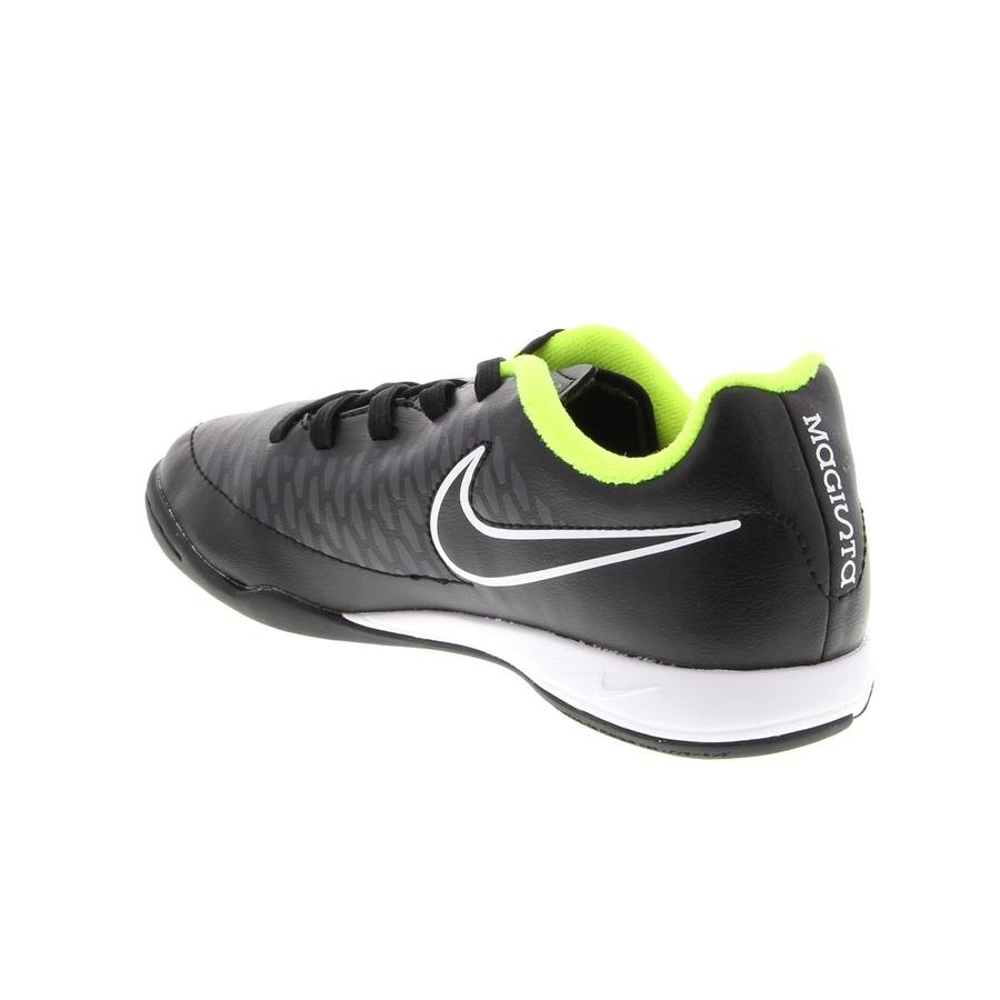 a37bdce9b8 Chuteira de Futsal Nike Magista Onda IC - Infantil