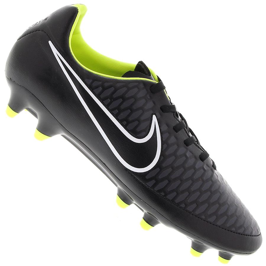 Chuteira de Campo Nike Magista Onda FG 1bb9857400bca